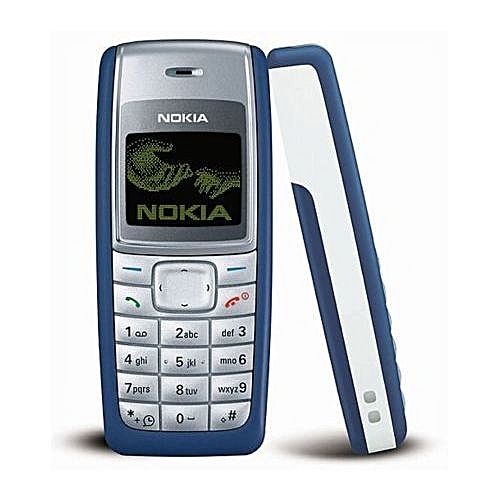 1110 1110i GSM 2G Refurbished Cheap Good Quality Nokia Cellphone Free Shipping