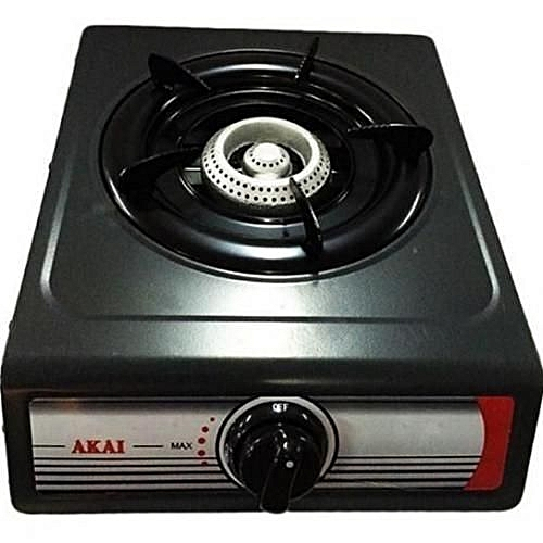 Single Burner Gas Cooker With Auto Ignition
