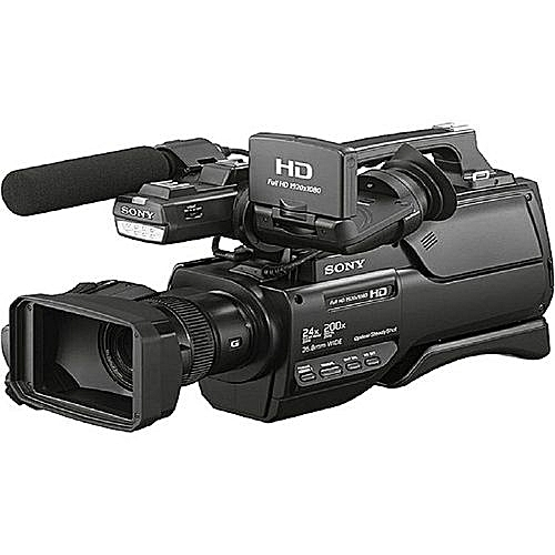 Sony Video Camera HXR-MC2500