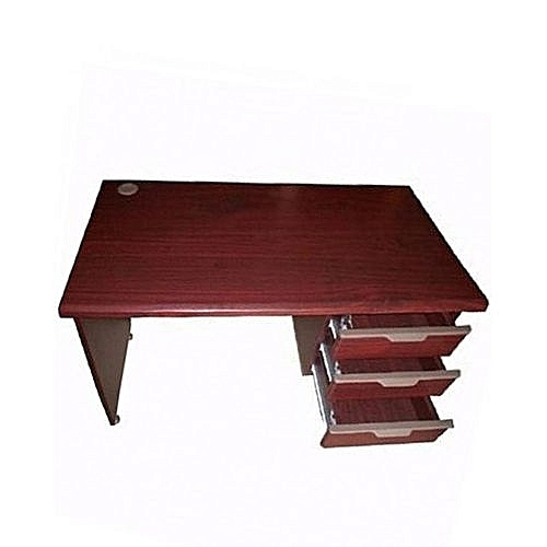 Office Workstation Table - 4ft