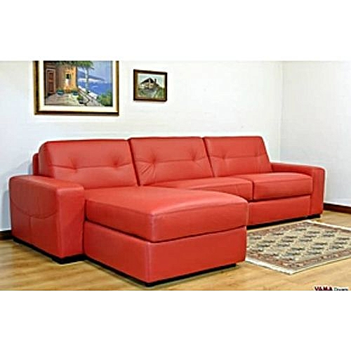 5 Seaters L-Shaped Sofa Set(Lagos Prepaid Payment Only)