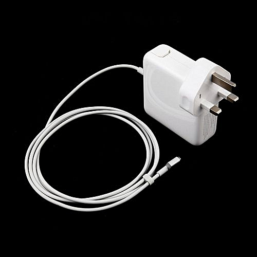 "45W 230V AC Power Adapter Charger For Apple MacBook Air Pro 13"" T-Tip /L-Tip White"