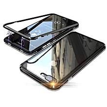50d988e881eaba IPhone 6 Plus/6S Plus Case,Magnetic Adsorption Metal Bumper Case