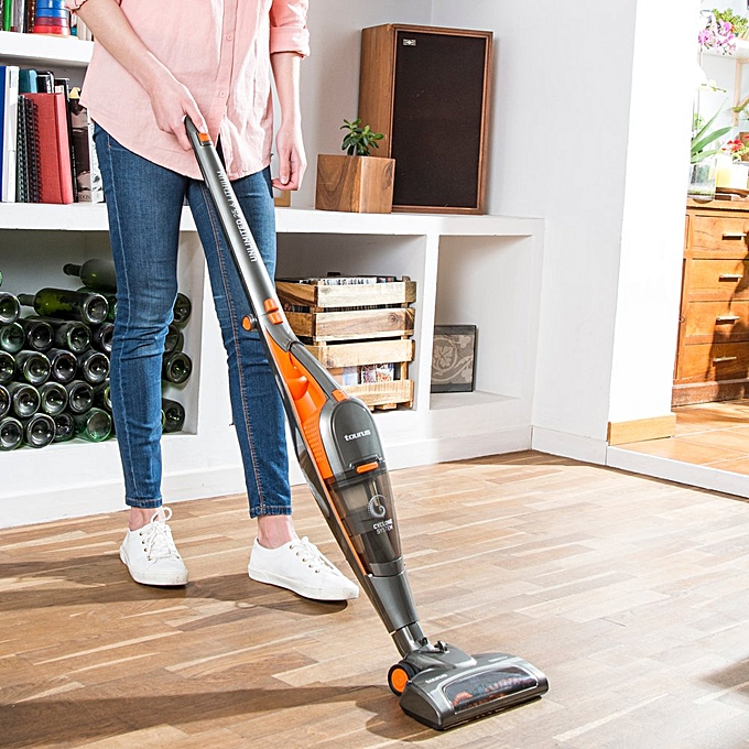 Taurus Rechargeable Cordless Vacuum Cleaner
