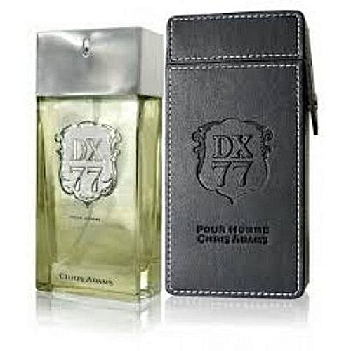 Chris Adams DX 77 Pour Homme For Men