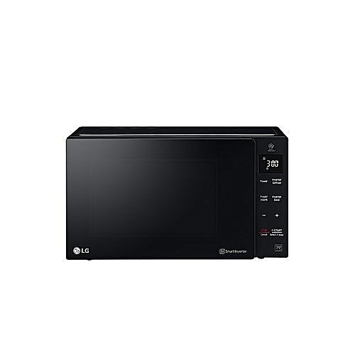 25 Litres Inverter Glass Touch Microwave Oven -MWO 2535 BLACK