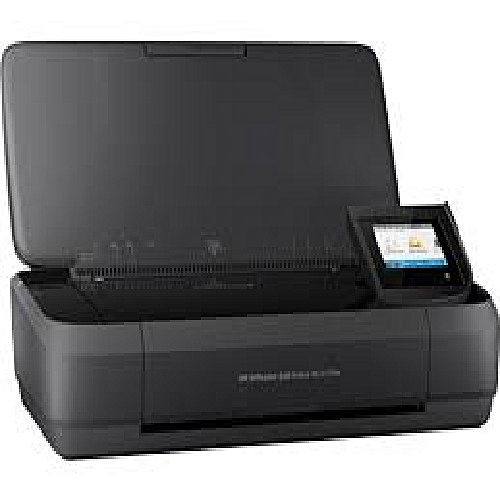 Officejet 252 Mobile All-in-One Printer
