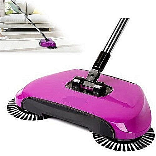 3 IN 1 Revolutionary Magic Sweeper And Vacuum Cleaner