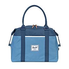 5b253ff14ad Strand Duffle Bag - Captain  039 s Blue Navy