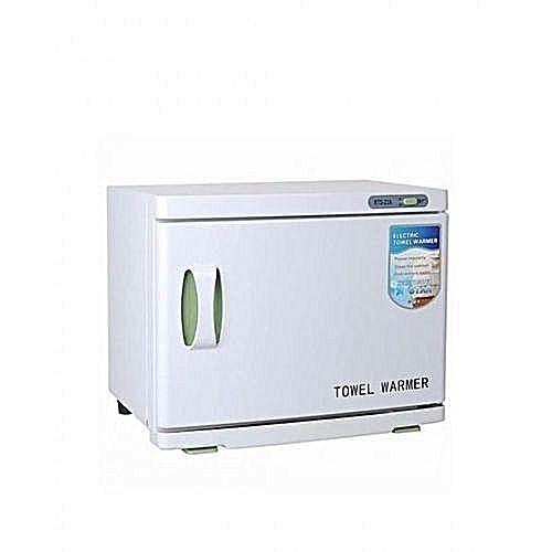 Towel Warmer & UV Sterilizer