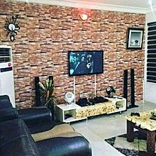 Wall Art - Buy Wallpaper & Wall Sticker Online | Jumia Nigeria