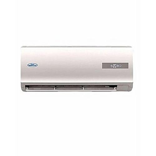 2HP Split Air Conditioner - Supercool Premium - White - HSU-18SPW1