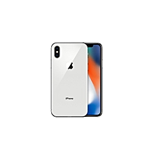 IPhone X 256GB Smartphone - Silver
