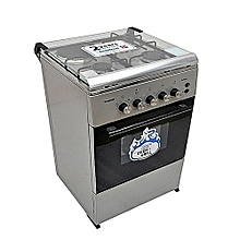 Buy Scanfrost Gas Cookers Online Jumia Nigeria
