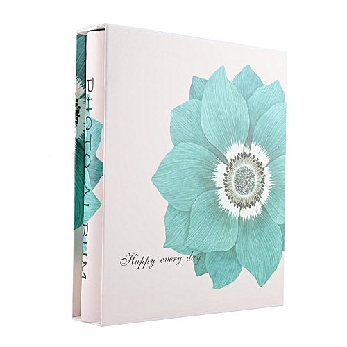 Photo Album Picture Holder Storage For Holiday Travel Graduation Photograph