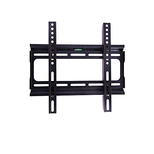 J&J 15''-37'' LCD/Plasma/LED TV Wall Mount Bracket - Black