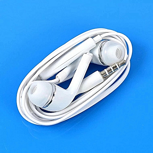 In-ear Piston Binaural Stereo Earphone Headset With Earbud Listen Music For IPhone And Android