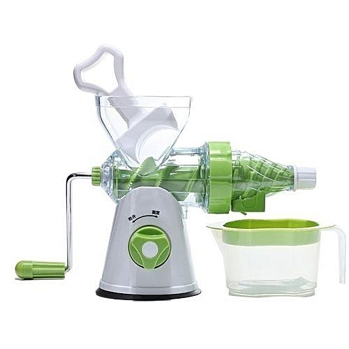 Manual Fruit Juice Extractor (Fruit Juicer)
