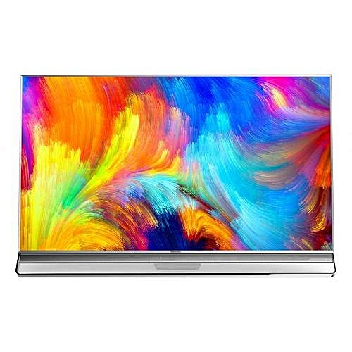 100 INCHES DUAL Laser 4 K UHD TV, SUBWOOFER 110W
