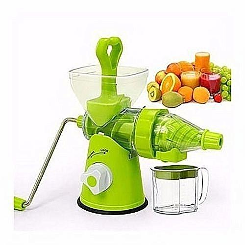 Multi Purpose Manual Fruit Juicer / Tomato Extractor