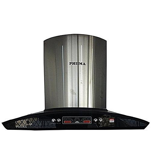 Phiima 90cm Range Hood With Charcoal Filter