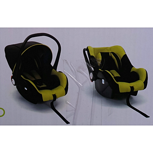 Ever Green Infant Baby Car Seat