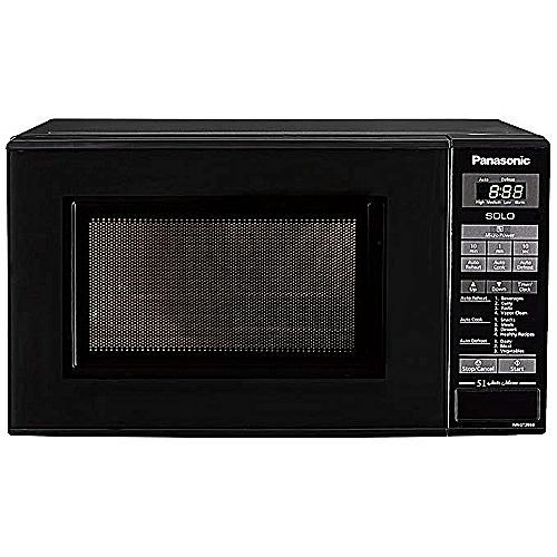 Panasonic Microwave Oven NN-ST266B