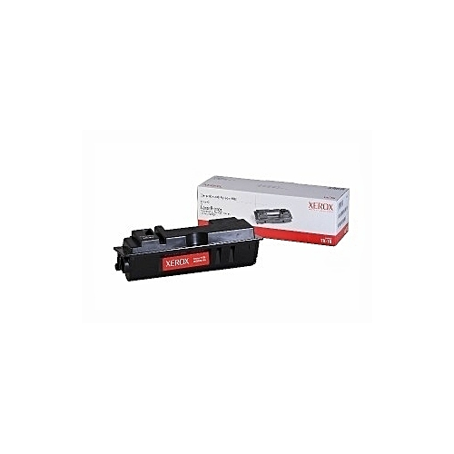 Xerox - Toner Cartridge ( Replaces Kyocera Tk-18 ) - 1 X Black - 7200 Pages