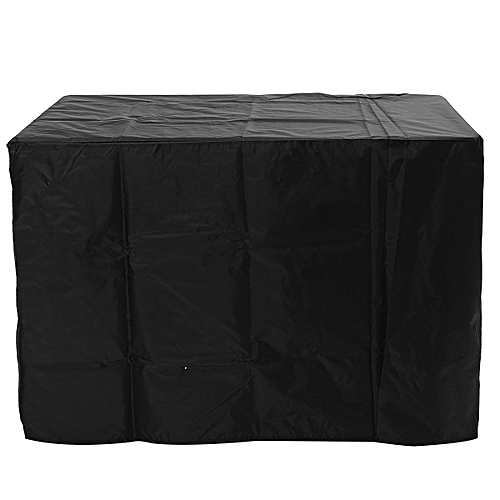 Waterproof Furniture Cover Garden Table Chair Rectangular Shelter AU#200x160x70cm