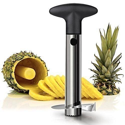 Pineapple Slicer Peeler,easy Removal