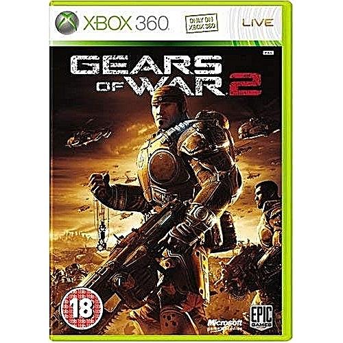 Gears Of War 2 : (PAL)