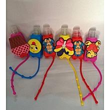 12pcs Children Birthday Party Hand Sanitizer Lotion