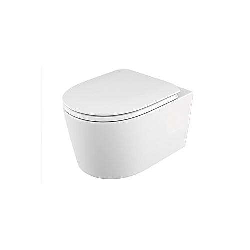 Elegance Wall Hung WC