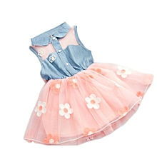ecf7f4586b7ff Buy Baby Girl's Dresses Products Online in Nigeria | Jumia