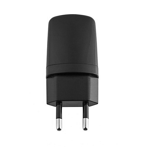 Black 84*33*17mm EU Plug USB Home Travel Wall Charger Power Adapter For HTC Sprint Sensation Desire HD EVO Wholesale