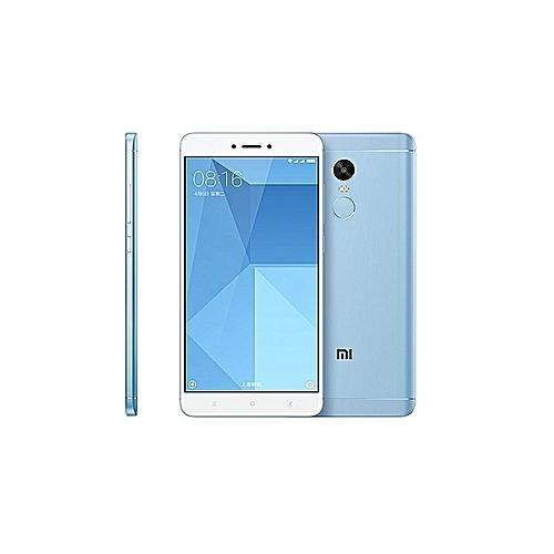 Mi Xiaomi Redmi Note 4x 3gb 32gb Mobile Phone Octa Core 5.5 fhd Fingerprint id