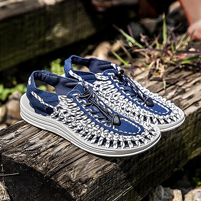 2d8d394b1 ... EUR Size 38-46 New Arrived Summer Sandals Men Shoes High Quality Comfortable  Men Sandals ...