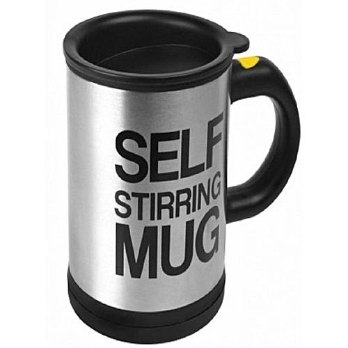 Self Stirring Mug/Cup