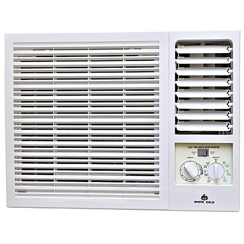 WhiteGold Window Air Conditioner - 1hp