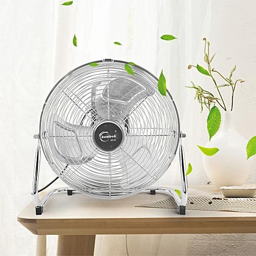 18in Portable Desk Fan 3 Speeds Adjustable Wind Direction Strong Airflow AU Plug