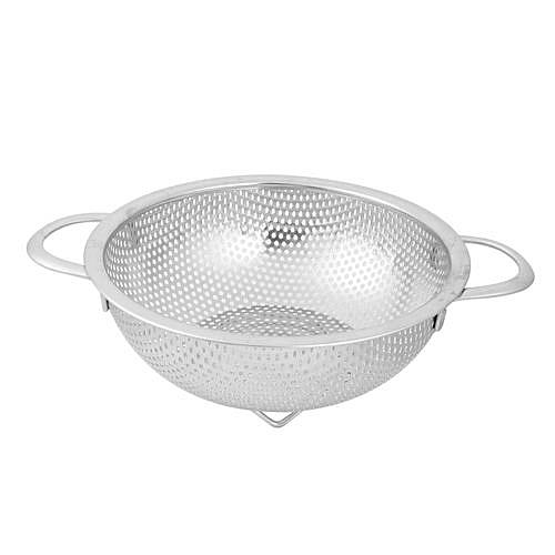 Stainless Steel Colander Bowl