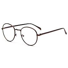 4cd1f69f69826 Vintage Men Eyeglass Frame Glasses Retro Spectacles Clear Lens Eyewear For  Men