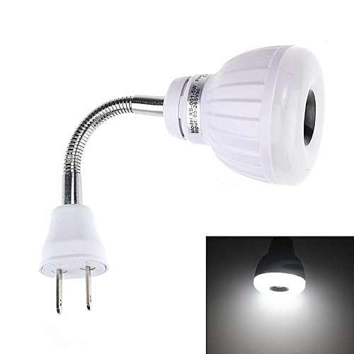 AC 110V 220V 5W LED PIR Infrared Sensor Motion Detector Light Bulb PW