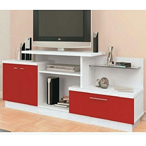 TV Stand And Gadget Console(Delivery Within Lagos Only)
