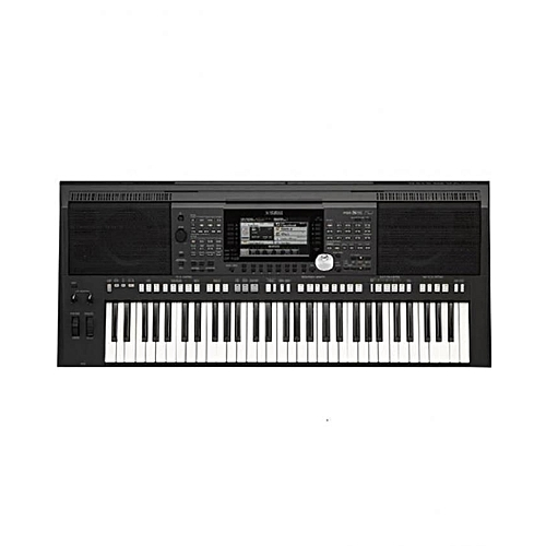 PSR S970 Keyboard With Adapter