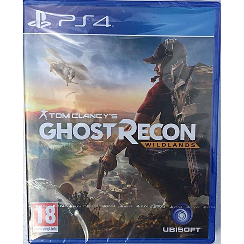 ghost recon online ubisoft