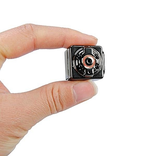 SQ8 MINI Camera TF Card Voice Recorder Night Vision DV Car DVR