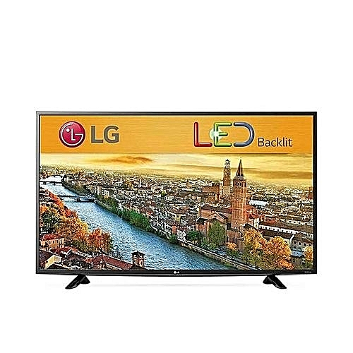 LG LG 32 Inch FULL HD LED TV 32LJ500
