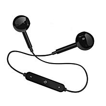 b141df5cbc7 Hot Sale Sports Wireless Bluetooth Headset Stereo For Xiaomi Black