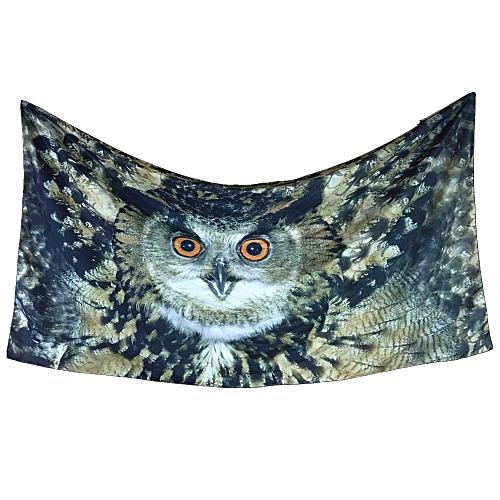 Nxioasd Shop Rectangle Printing Decorative Tapestry Beach Throw Roundie Towel Yoga Mat BK